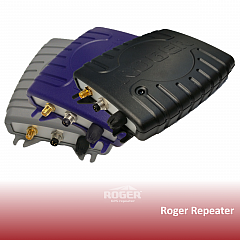 Roger GPS Repeatersets