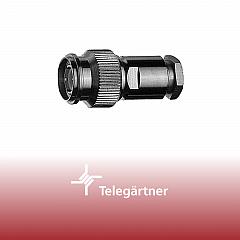 TNC-Kabelstecker