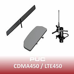 CDMA-450 / LTE450