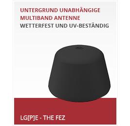 LPE LGE LGEM - The Fez